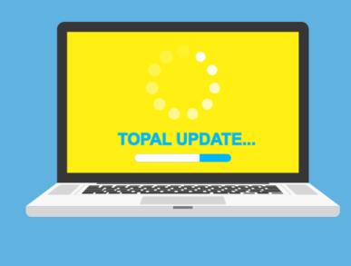 intusdata software update