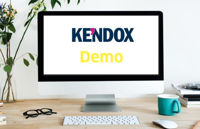 Demo intusdata Kendox