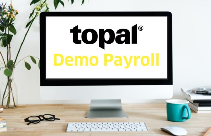 Demo intusdata Payroll