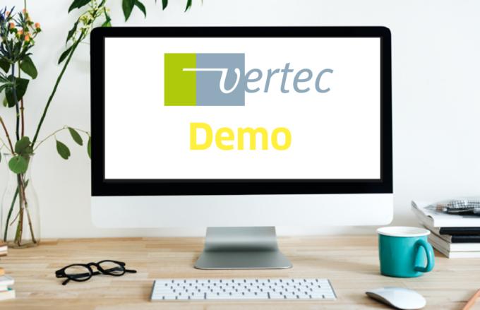 Demo intusdata Vertec