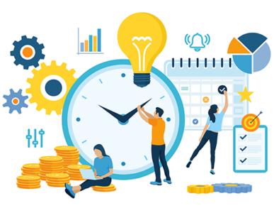 management business tool Vertec intusdata